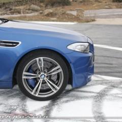 Foto 109 de 136 de la galería bmw-m5-prueba en Motorpasión