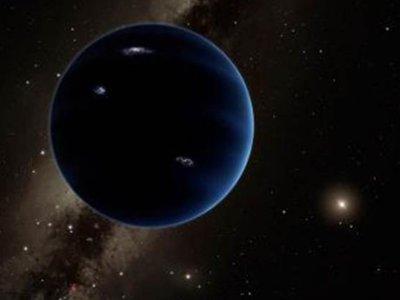 Un grupo de astrónomos descubre el que podría ser el noveno planeta del Sistema Solar