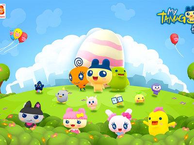 El fenómeno mundial está de vuelta: My Tamagotchi Forever ya está disponible para su descarga gratuita para móviles