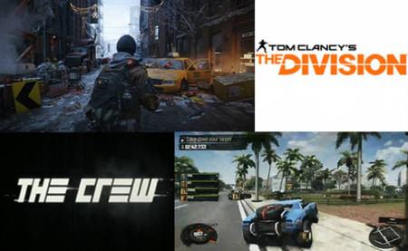 The Division y The Crew siguen programados para ser lanzados en 2014
