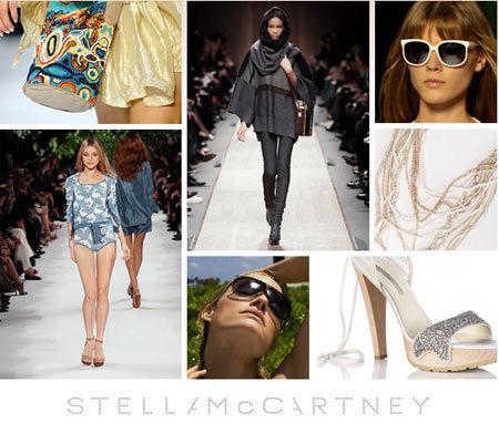 Stella MacCartney ya tiene tienda online