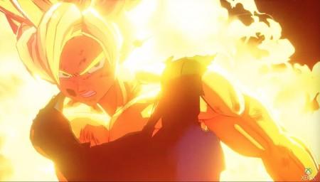 El RPG de acción Dragon Ball Z: Kakarot es anunciado con este grandioso tráiler y confirma su lanzamiento para 2020 [E3 2019]