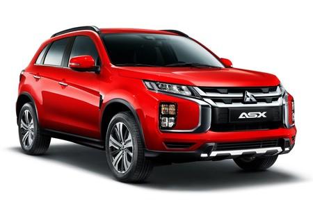 Mitsubishi Asx 2020 1600 15