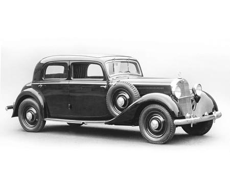 Mercedes Benz 260d