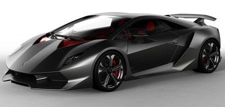 Lamborghini fabricará 20 unidades del Sesto Elemento