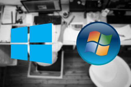 Windows Vista no merece tanto odio, el peor Windows de todos fue en realidad Windows 8