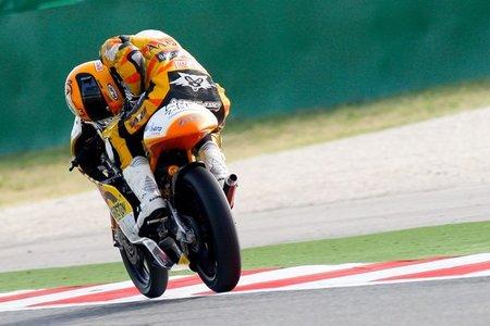 Isaac Viñales correrá el mundial, Alberto Moncayo en el Aspar Team... el mercado de fichajes de Moto3 no para