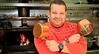 'Pesadilla en la cocina' desgrana su menú