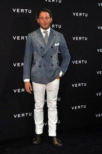 Los hombres mejor vestidos del 2012 según Vanity Fair