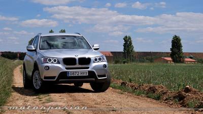 Michelin Latitude Sport 3, probamos el neumático 100% para carretera adaptado a los SUV