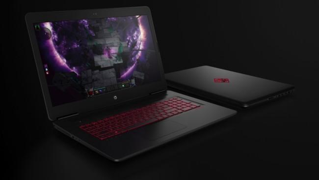 Omen es el portátil que HP ha creado pensando en los jugadores: un monstruo de 17 pulgadas