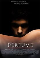 Otro póster más de 'El Perfume'