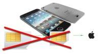 El nuevo iPhone, que podría no usar SIM, aparecería en el tercer trimestre del año