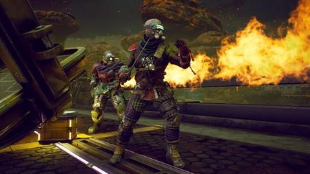 El tamaño del parche de lanzamiento de The Outer Worlds ascenderá hasta los 18 GB en PS4 y 38 GB en Xbox One