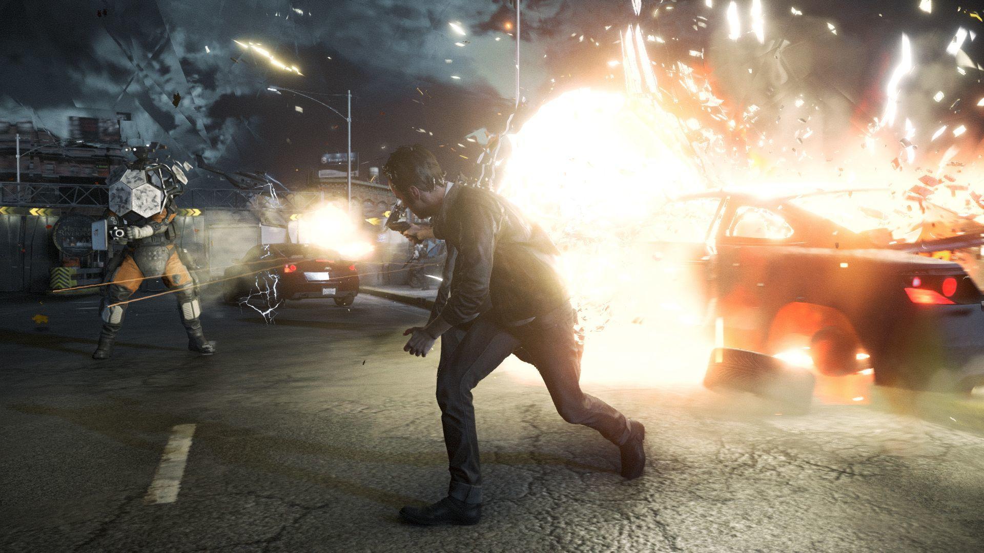 Foto de Tres imágenes de Quantum Break (1/3)