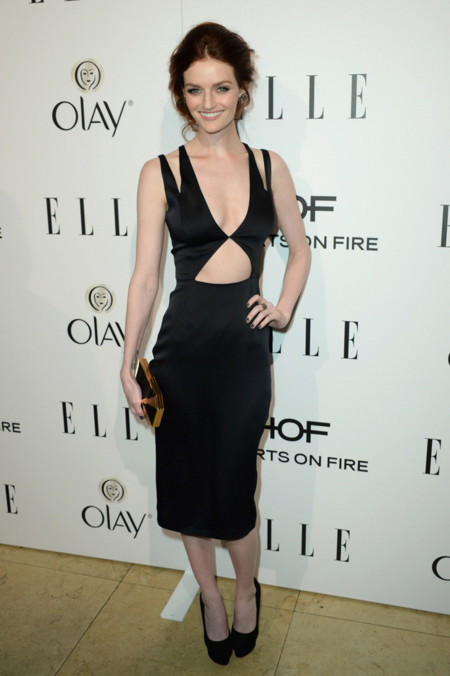 Lydia Hearst Elles Women In Television