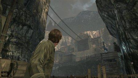 'Silent Hill: Downpour', nueva tanda de imágenes