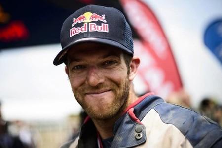 Fallece Kurt Caselli durante la Score Baja 1000