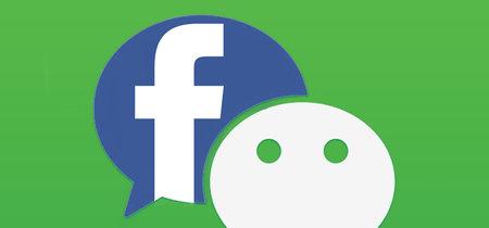 Los usuarios buscan una aplicación para todo y Facebook se prepara para ser esa app