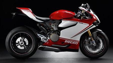 Motorpasión a dos ruedas: Salón EICMA de Milán y la Ducati 1199 Panigale