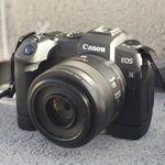 Canon EOS RP, Sony A6500, Panasonic Lumix GX880 y más cámaras, objetivos y accesorios en oferta: Llega Cazando Gangas
