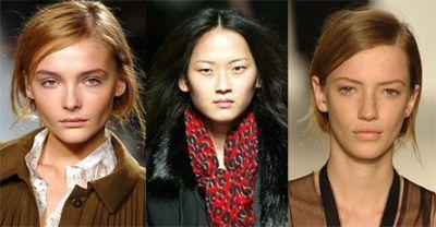Sugerencias para un maquillaje casi imperceptible