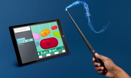 Kano se alía con Harry Potter para animar a los niños a que aprendan a programar