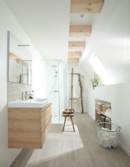 Plan reforma: Pasamos de bañera a ducha, las tendencias más refrescantes