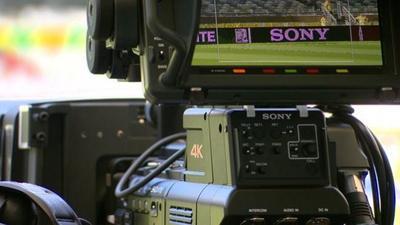 Las emisiones 4K en directo necesitarían hasta 36 Mbps