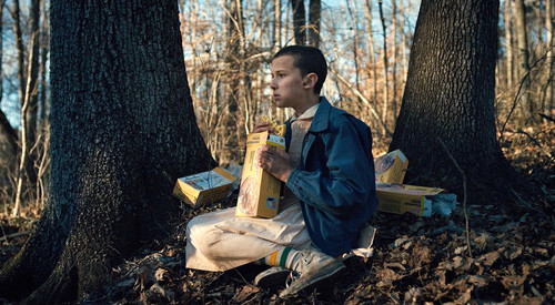 'Stranger Things' nos lleva a nuestra infancia, y los gofres también: 9 cosas que tienes que saber sobre ellos