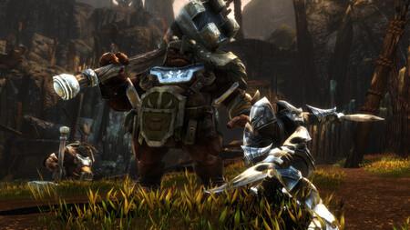 Kingdoms of Amalur: Re-Reckoning también llegará a Nintendo Switch en marzo junto con una expansión a finales de 2021