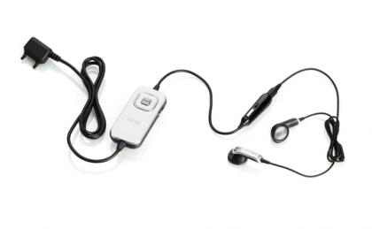 GPS Sony Ericsson HGE-100