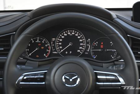 Mazda Cx 30 Turbo Opiniones Prueba Mexico 21