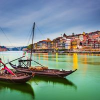 Disfruta de dos románticas noches en Oporto vuelo + hotel desde 140 euros