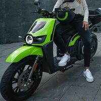 Las motos eléctricas de Silence acaparan el mercado con 9.400 unidades fabricadas y una cuota del 66% en 2020