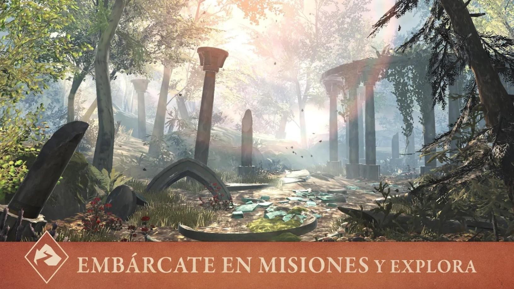 Foto de Imágenes Elder Scrolls Blades (1/4)