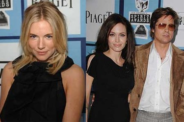 Los Independent Spirit Awards 2008