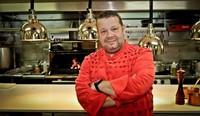 Alberto Chicote será uno de los miembros del jurado del 'Top Chef' español