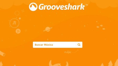 Grooveshark presenta su interfaz renovada, más limpia y con aspiraciones sociales