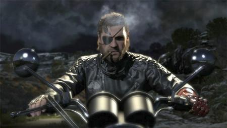 'Metal Gear Solid 5', aquí tenéis la introducción de casi diez minutos en inglés