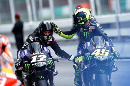 Vinales Rossi Motogp 2019