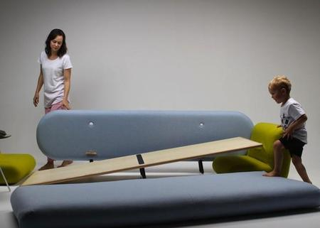 Inclusion Couch Marvin Reber Dezeen Ss 6