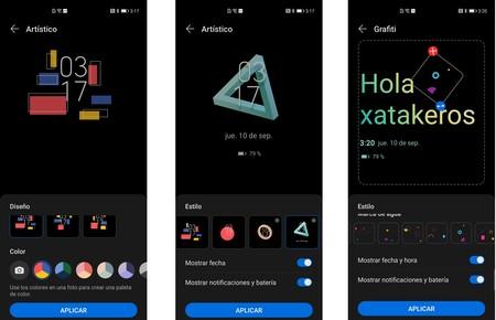 Screenshot 20200910 151732 Com Huawei Aod
