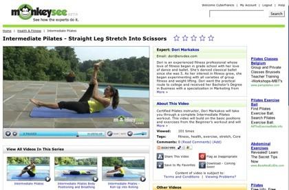 MonkeySee, compartiendo nuestros conocimientos como expertos a través de vídeos
