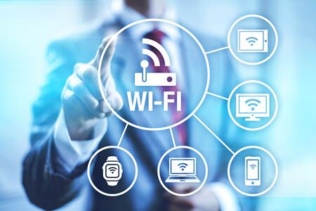 Tu red WiFi podrá saber dónde estás en cada momento con el estándar 802.11bf