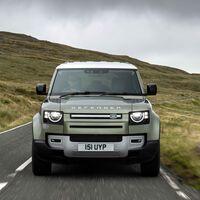 El primer Land Rover Defender de hidrógeno va a comenzar la fase de pruebas este mismo 2021