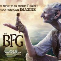 'Mi amigo el gigante', la película