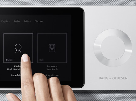 Bang & Olufsen presenta su solución Multiroom