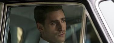 """""""En 'La maldición de Bly Manor' no podías hacer 'La maldición de Hill House 2' y reutilizar las mismas ideas o trucos"""". Oliver Jackson-Cohen"""