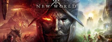 New World, el nuevo MMO de Amazon Games, recibirá pronto una beta cerrada: estos son los métodos para participar